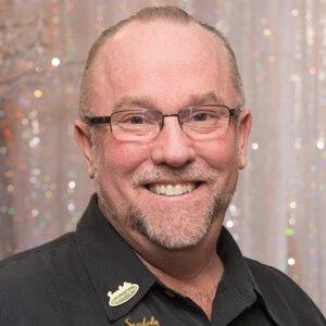 Steve Nagel